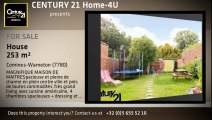 For Sale - 239 000€ - House - 7780 Comines-Warneton