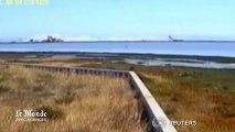 Etats-Unis : nouvelle vidéo du crash Asiana Airlines à San Francisco