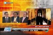 """Analistas afirman que fallo de La Haya sería un """"balón de oxígeno"""" para Humala (2/2)"""