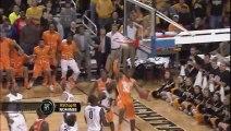 Jordan McRae throws down HUGE #SCtop10 dunk vs Wichita State