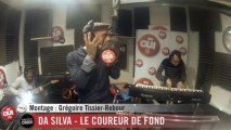 Da Silva - Le Coureur de Fond - Session Acoustique OÜI FM