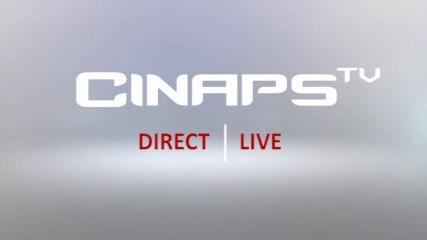 Cinaps TV - Direct   Live TNT