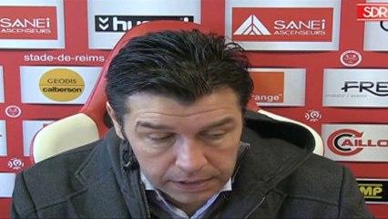 Avant match 2013-2014 : J18