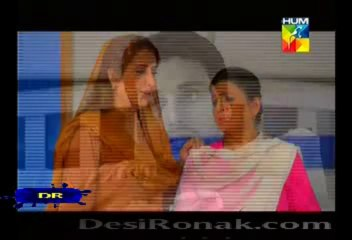 Khoya Khoya Chand - Episode 16 - December 12, 2013 - Part 2