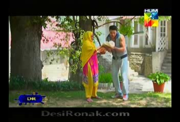 Khoya Khoya Chand - Episode 16 - December 12, 2013 - Part 3