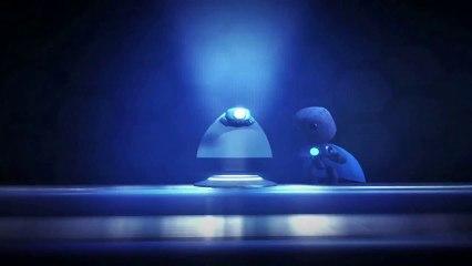 Super Teaser de LittleBigPlanet 2