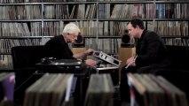 Greil Marcus dans Radio Vinyle #31 sur France Culture
