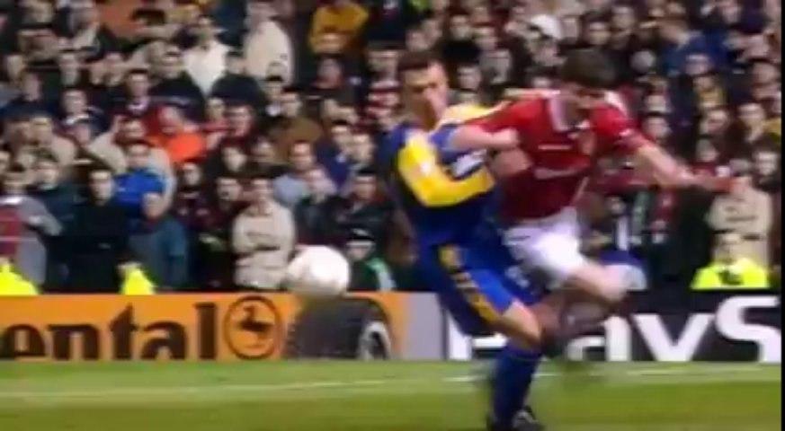 Keane and Vieira - Best of enemies [Part 2]