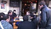 Reportage LCM sur le film CVStreet