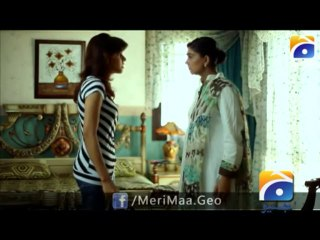 Meri Maa - Episode 70 - December 12, 2013