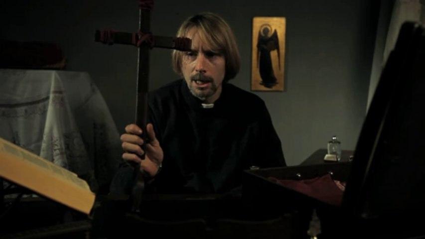 "Father Mario - EXORCISM TUTORIALS - TUTORIAL n°1 ""Low Level Exorcism"""