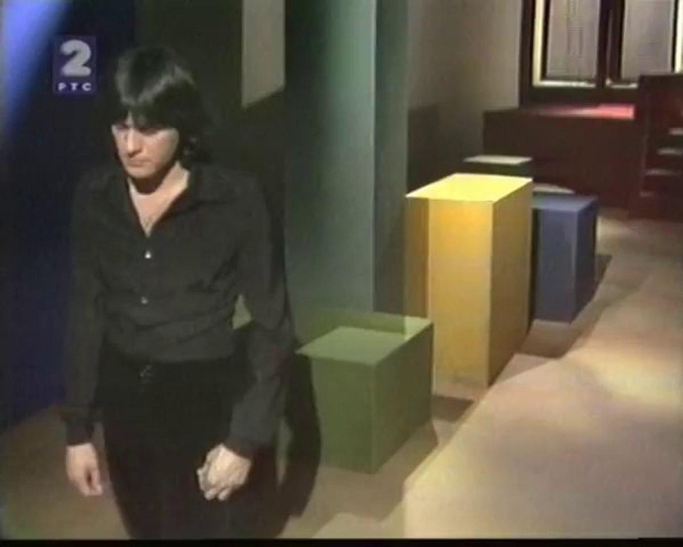 Zdravko Colic - Voljela se nekad srca dva (1974)