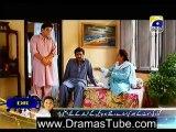 Choti Choti Khushiyaan Episode 30 Part 2 - 12th December 2013 - By Geo Tv