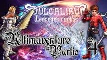 Soul Calibur Legends [04] - Point point point