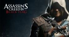 ASSASSIN KILLING ASSASSIN'S..??: Assassins Creed IV Black Flag