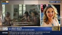 """Golden Globes 2014: Julie Delpy nommée dans la catégorie """"Meilleure actrice"""" - 12/12 3/3"""