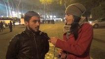 WWW.CITTACELESTE.IT - Lazio-Trabzonspor Interviste ai tifosi