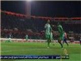 تأهل الرجاء البيضاوي للدور الربع النهائي لكاس الأندية