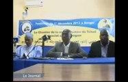MPS | LE TCHAD EST NE UN 1ER DECEMBRE 1990 SOUS LE DICTATEUR IDRISS DEBY  ET APRES ITNO KHAMIS