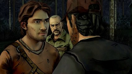 Episode 1 All That Remains Trailer de The Walking Dead : Season Two