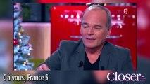 Laurent Baffie insulte Jérémy Michalak dans C à vous
