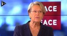 """Centrafrique : Alliot-Marie dénonce """"l'amateurisme"""" de Hollande"""
