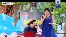 Saas Bahu Aur Saazish SBS [ABP News] 13th December 2013 Video Watch Online - Pt2