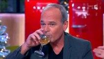 Laurent Baffie insulte Jérémy Michalak en direct sur France 5