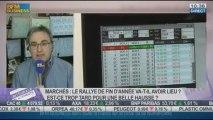Le Match des Traders: Jean-Louis Cussac VS Stéphane Ceaux-Dutheil, dans Intégrale Placements - 13/12