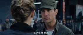 EDGE OF TOMORROW - Bande Annonce VOST (2014) - Tom Cruise & Emily Blunt