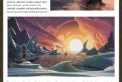 Celestial Stargates 2 - I, Pet Goat GEMINI