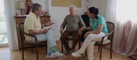 Praxisvideo Dr. Dr. Macher Anti-Angst-Training