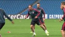 Matchs truqués - L'UEFA en croisade