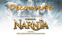 (Vidéo Découverte) Le Monde de Narnia - Chapitre 1 (Gamecube)