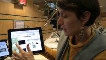 Julie Pons : Utilisation du guide d'accompagnement des aidants familiaux