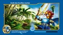 Lego Legends of Chima Online FR #2