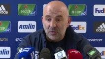 H Cup - Travers : ''Nous ne sommes pas un grand club''