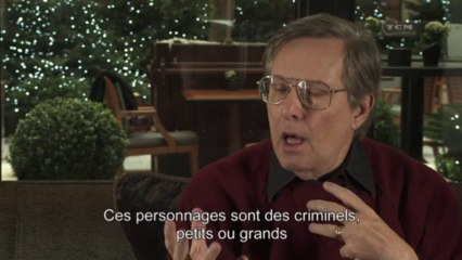 Interview de William Friedkin 1