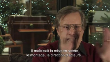 Interview de William Friedkin 4