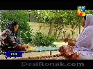 Muhabbat Subh Ka Sitara Hai - Episode 1 - December 13, 2013 - Part 1