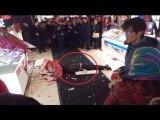 Un chinois se suicide après 5h de shopping avec sa femme