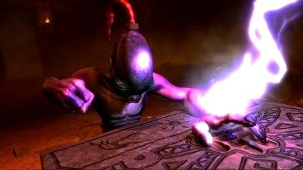Story Trailer de Oddworld: New and Tasty