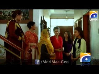 Meri Maa - Episode 71 - December 13, 2013