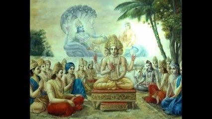 Vishnu Sahasranamam Resource | Learn About, Share and
