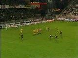 21/11/97 : Yoann Bigné (62') : Rennes - Nantes (3-0)