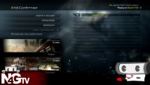 CoD GHOSTS on PC Tips and Problems