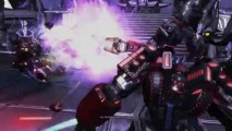 Let's Play: Transformers Fall of Cybertron #6 (Chapter 3: Metroplex Heeds The Call)