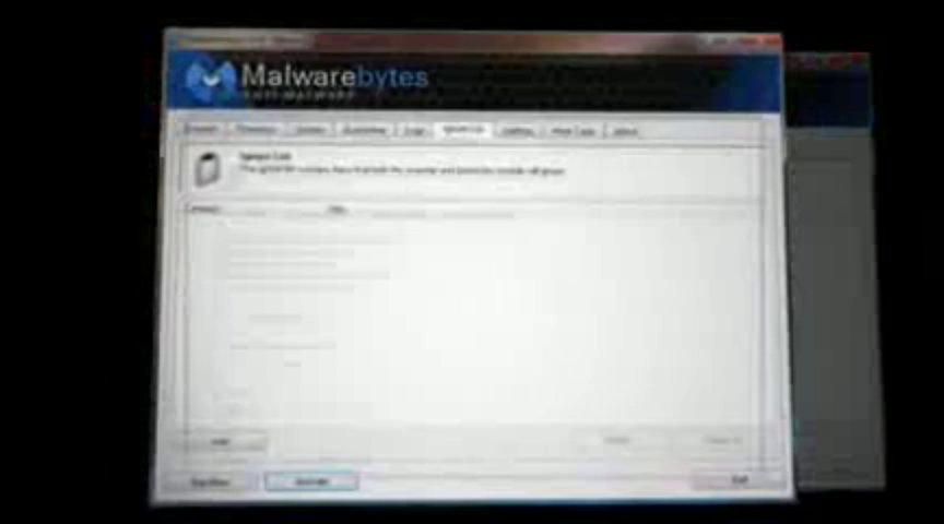 Malwarebytes Anti-Malware 1.75 Crack Only Download