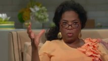 Oprah Winfrey Reveals Why She Never Had Kids