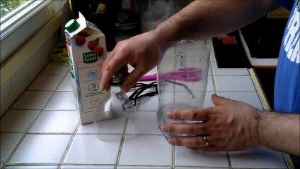Comment fabriquer un piège a guêpes